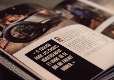 Cafe Racer Books