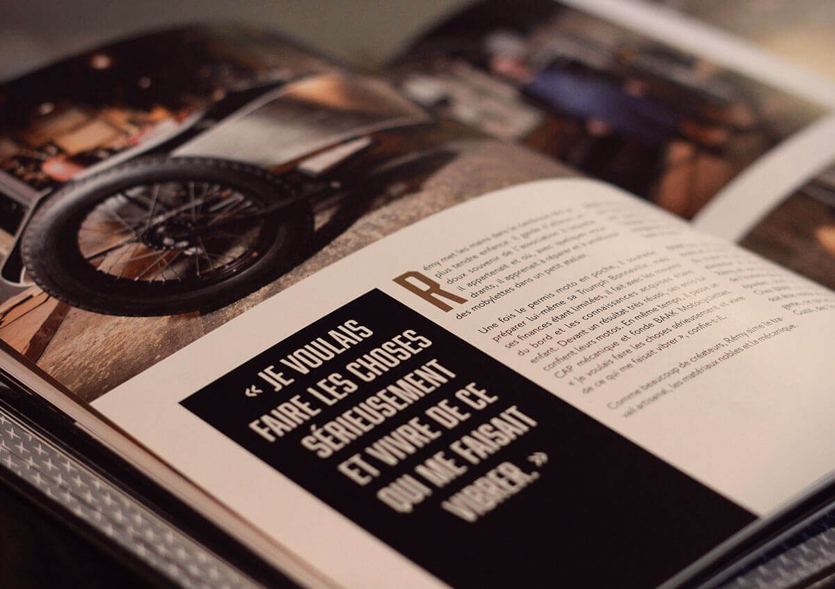 Cafe Racer Books