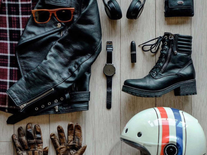 Motorcycle Gifts – How To Impress a Biker