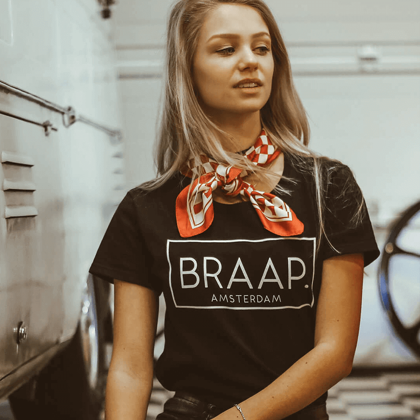 BRAAP Shirt